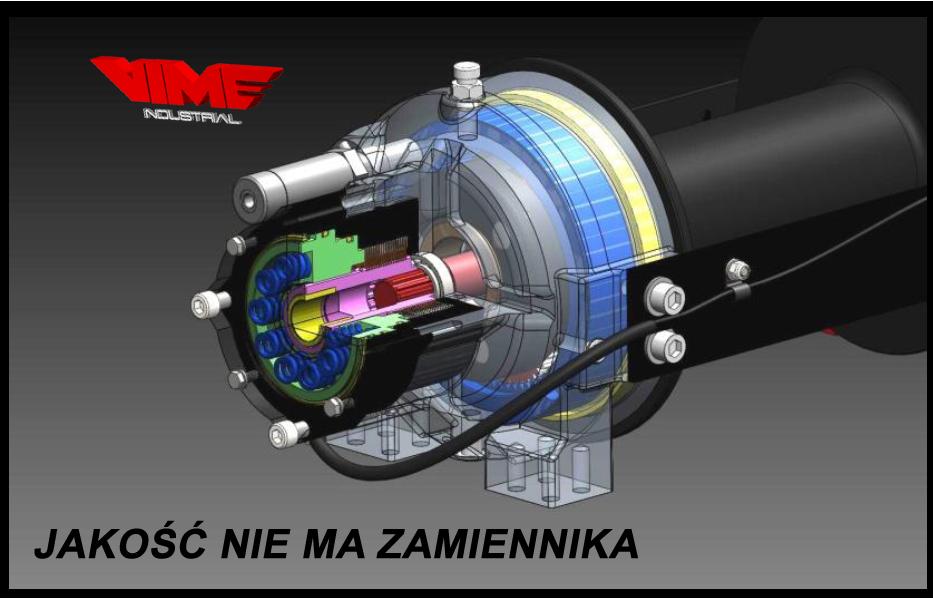wciągarki hydrauliczne samochodowe