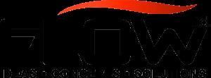 czarne logo czerwona smuga transparent