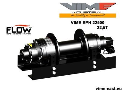 wyciągarka 22 tonowa VIME EPH ,